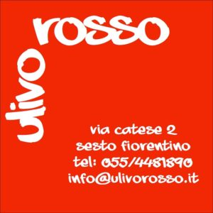 ulivo rosso